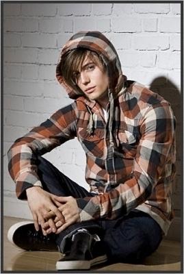 Cullen Boys:)