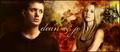 Dean & Jo Wallpaper