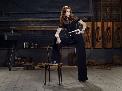Desperate Housewives Season 6 Promo Pics Bree Hodge