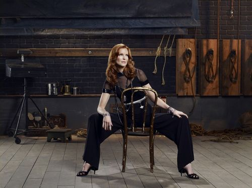 Desperate Housewives Season 6 Promo Pics Bree Hodge