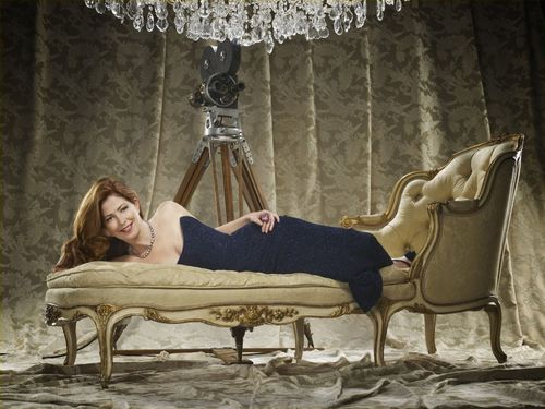 Desperate Housewives Season 6 Promo Pics Katherine Mayfair