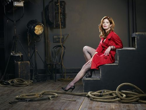 Desperate Housewives Season 6 Promo Pics Katherine Mayfair