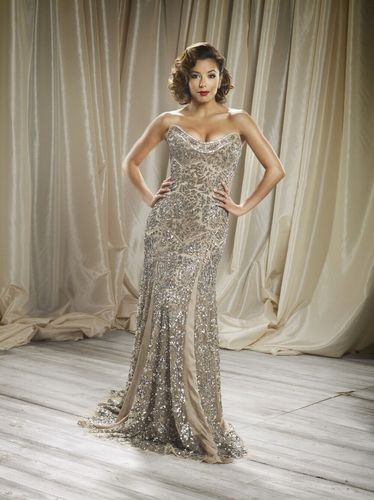 Desperate Housewives Season 6 Promo PicsGabrielle Solis