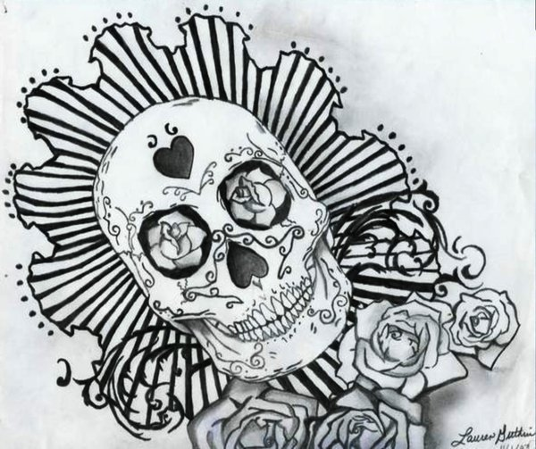 17 best images about dia de los muertos coloring pages on pinterest coloring creative and sugar skull design - De Los Muertos Coloring Pages
