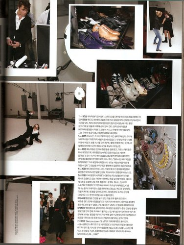 EL scans from ELLE KOREA magazine