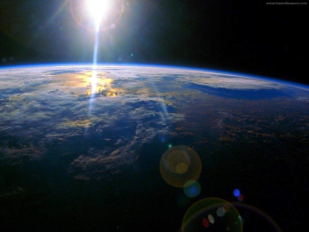 Earth / Space