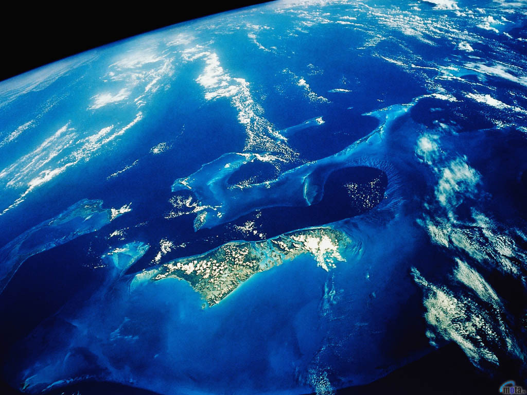 Earth / Космос