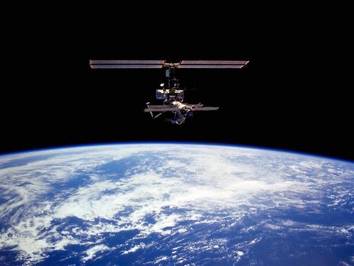 Earth / अंतरिक्ष