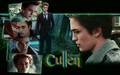 robert-pattinson - Edward Cullen wallpaper