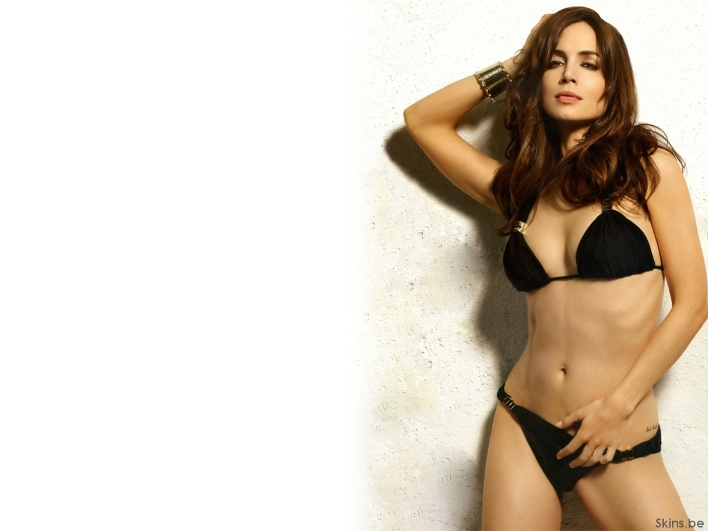 Eliza Dushku - Gallery Colection