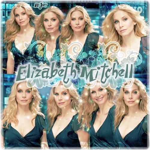 Elizabith- Juliet