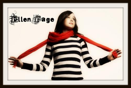 Ellen Page Fanart