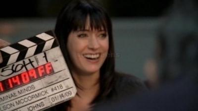 Emily- Season 4- Gag Reel