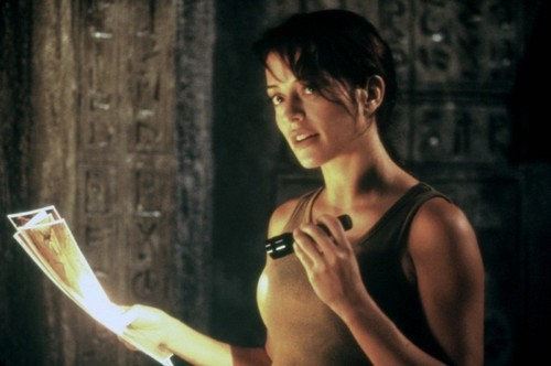 艾曼纽·瓦吉儿 壁纸 titled Emmanuelle in Cerberus