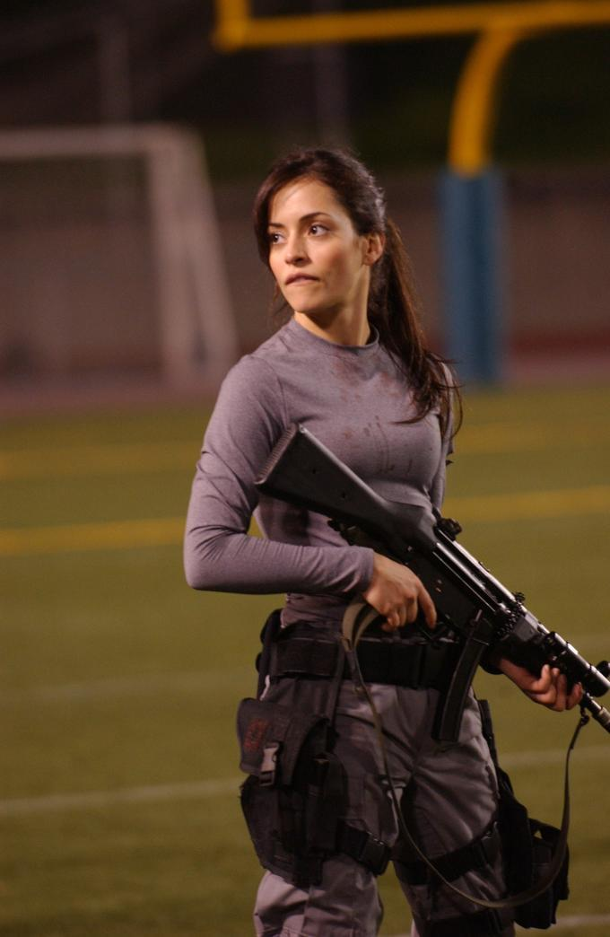 Emmanuelle in House of the Dead 2