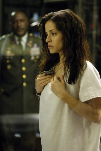 Emmanuelle in Painkiller Jane