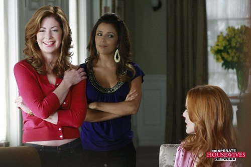 Episode 6.01 - Promotional Photos  - desperate-housewives Photo
