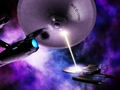 Evening the Odds - star-trek wallpaper