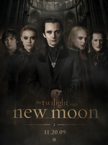 fan made volturi picture