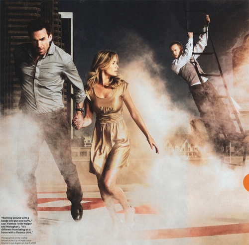 Flash Forward TVGuide - flashforward Photo
