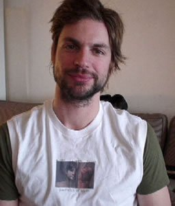 Gale Harold - queer-as-folk Photo