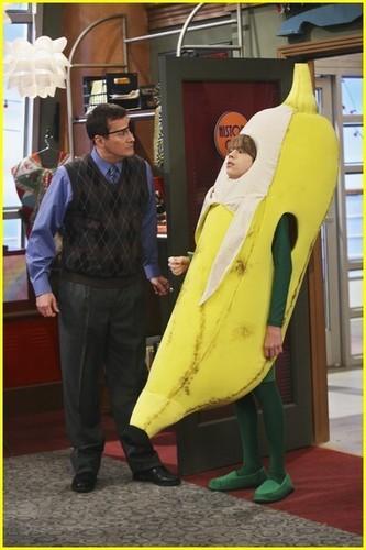 Goin' Bananas