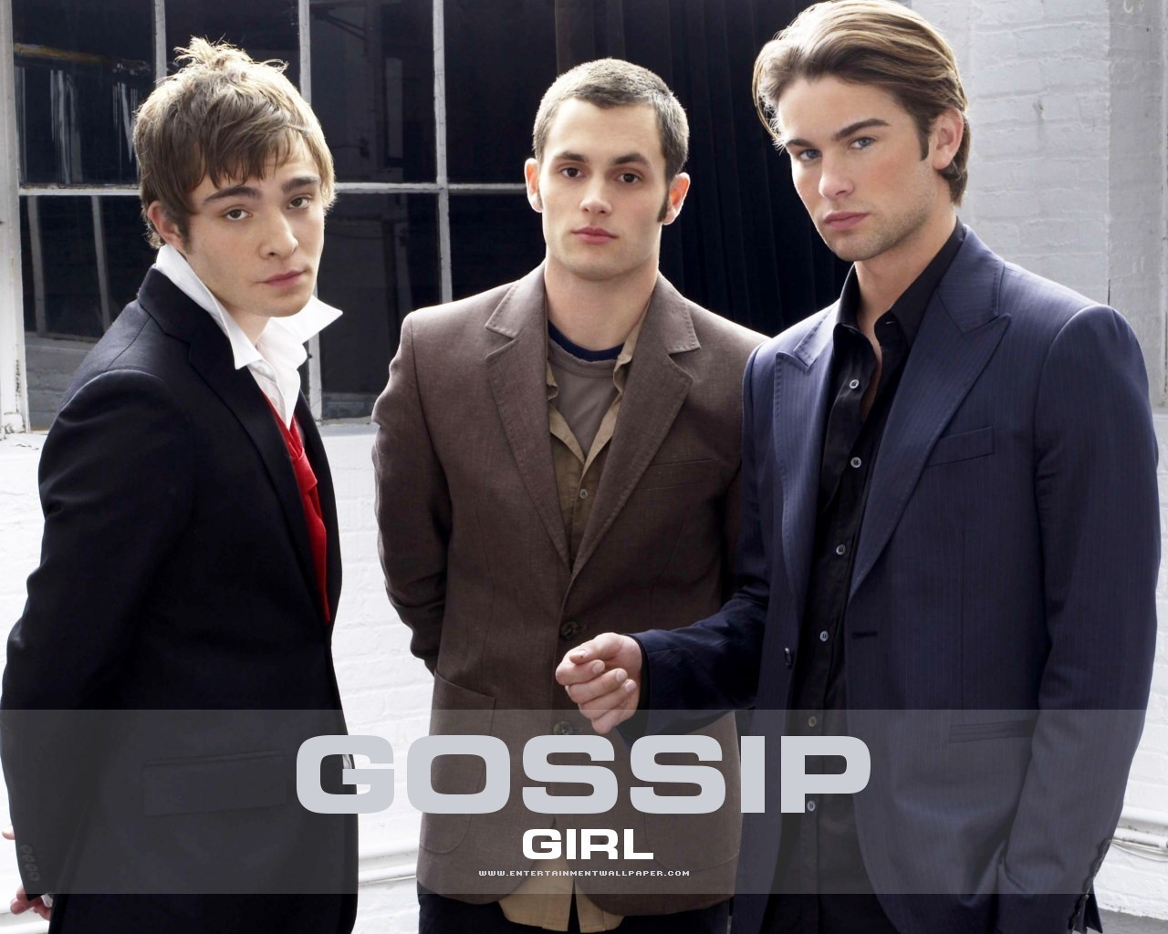 gossip girl Preview and download your favorite episodes of gossip girl, season 1, or the entire season buy the season for $2499 episodes start at $199.