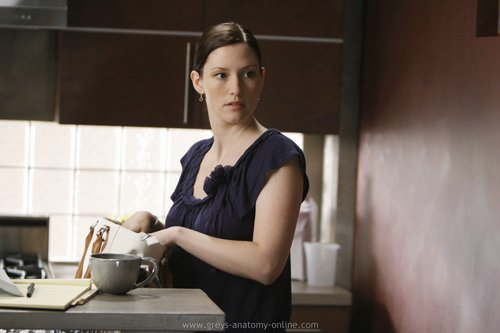 Grey's Anatomy fond d'écran possibly containing a dishwasher titled Grey's Anatomy- 6.01 promotional pictures