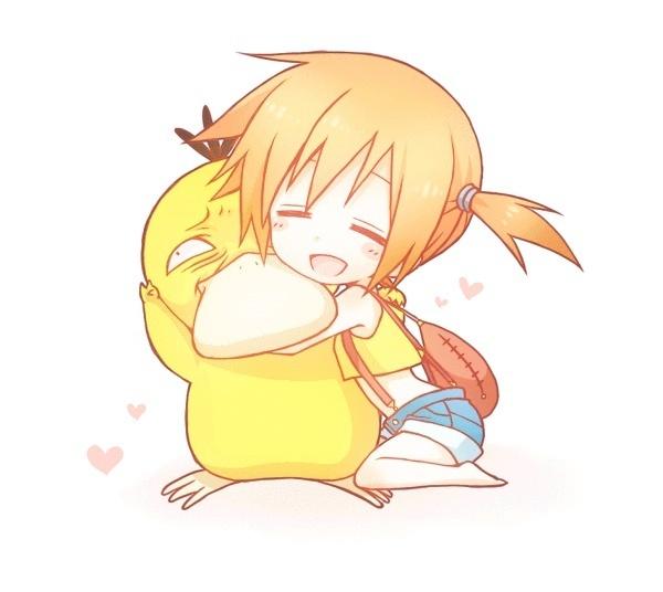 Cute anime friendship rynakimley - Anime hug pics ...