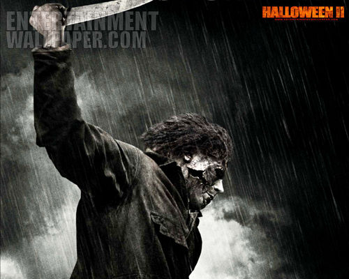 Halloween 2 (2009) wallpaper