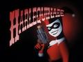 harley-quinn - Harley Quinn wallpaper