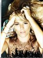 Harper's Bazaar (Spanish) [8/09] - sienna-miller photo