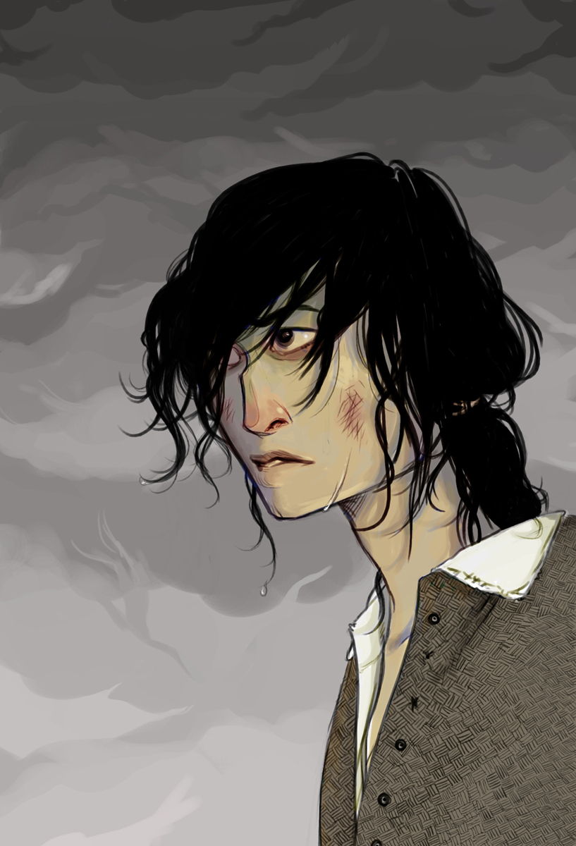 wuthering heights characters