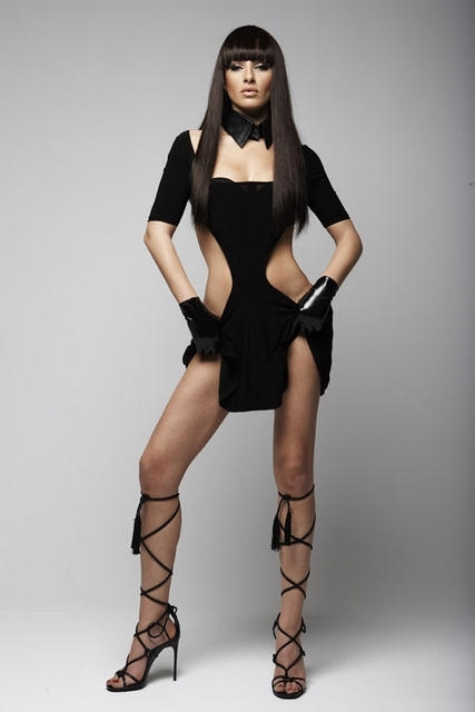 helena paparizou 2011. Helena@Nitro magazine
