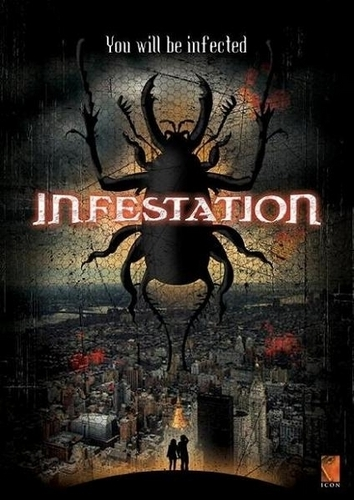 Infestation - horror-movies Photo