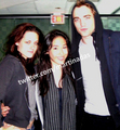 Isn't this girl just the luckiest girl in the world???  - twilight-series photo