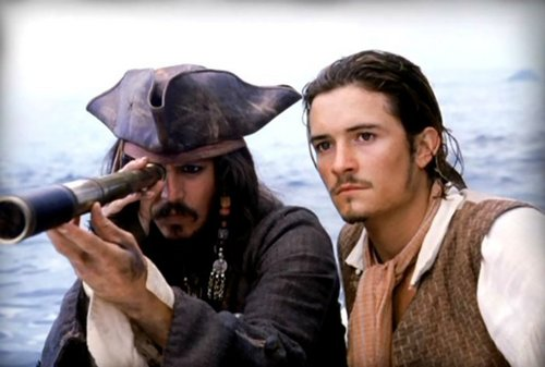 Jack and Will