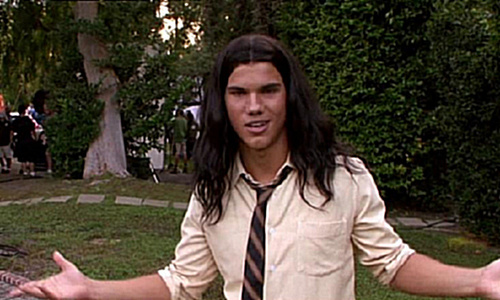 Jacob Black in Twilight