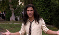 Jacob Black in Twilight - twilight-series photo