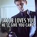 Jacob - lost icon