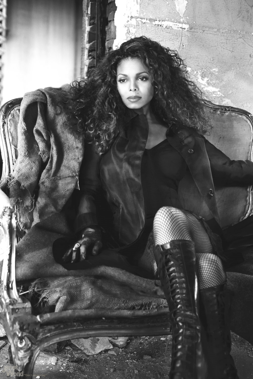 Poetic Justice Janet Jackson Photo 15727609 Fanpop Fanclubs | LONG ...