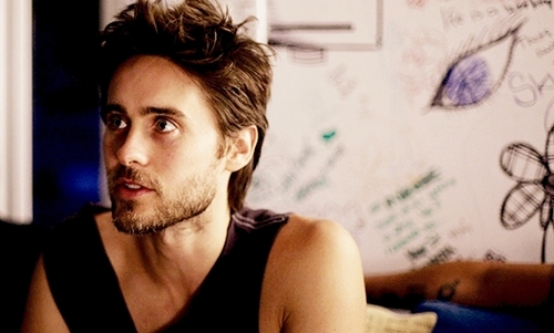 30 Seconds To Mars wallpaper probably containing a portrait entitled Jared Leto