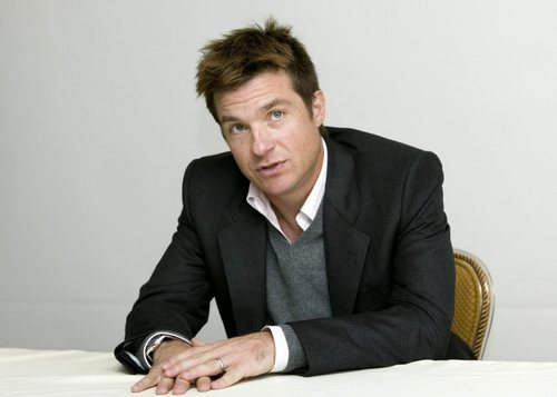 Jason Bateman 壁紙 with a business suit, a suit, and a well dressed person called Jason Bateman