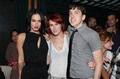 Jennifer's Body Party During  Comic Con - jennifers-body photo