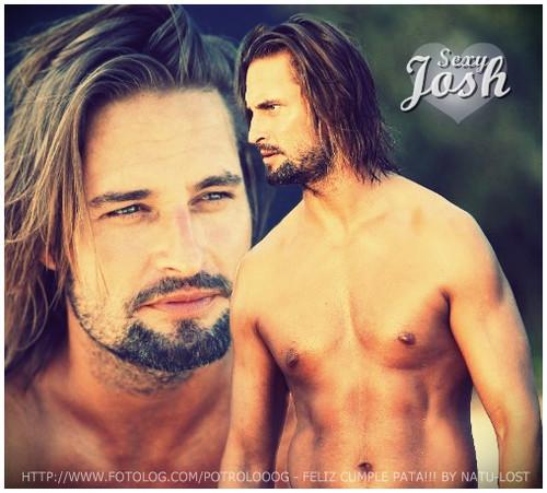 Josh- Sawyer