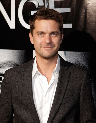 Joshua Jackson - Fringe Season One DVD Launch Cast Party