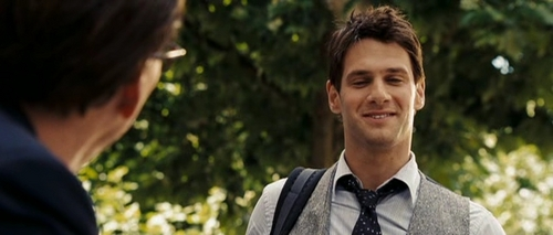 Justin Bartha in National Treasure 2