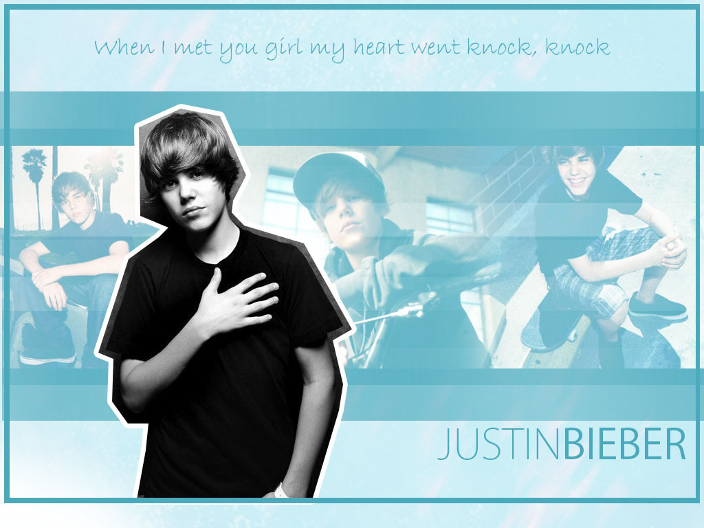 Download Walpaper Justin Beiber 3