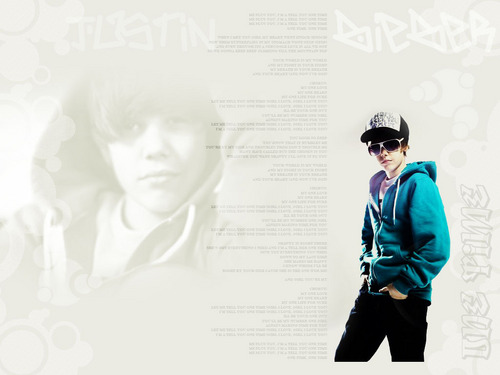 Justin Bieber wallpapers - justin-bieber Wallpaper