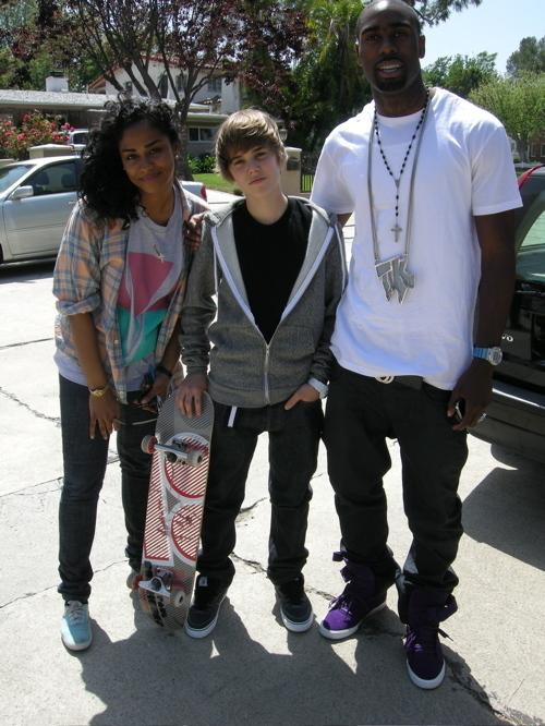 Justin - Justin Bieber 500x666